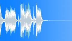 Exciting Heist Funk - 0:04 sec edit - stock music