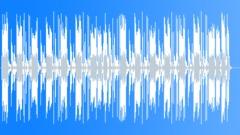 Exciting Heist Funk - 0:30 sec edit - stock music