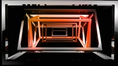 UltraBox Loop 10 Stock Footage