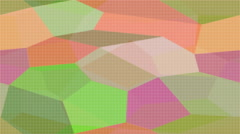 Abstract Background, Seamless Loop - stock footage