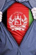 Afghan Businessman Stock Photos