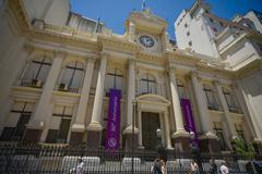 Central Bank of Argentina Kuvituskuvat