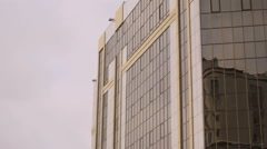 Office building 4 Stock Footage