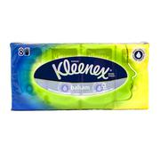 Kleenex Tissues Multi Pack - stock photo