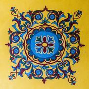 Hagia Sofia Interior Kuvituskuvat