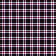 Angus District Dress Tartan - stock illustration