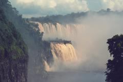 Iguazu - stock photo