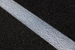 Line road markings Kuvituskuvat