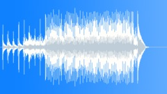 BLUEGRASS NEO FOLK TRACK / ACOUSTIC GUITAR BANJO WASHBOARD Stock Music
