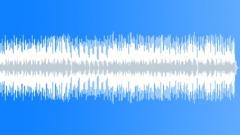 Latin Beat On the Radio Stock Music