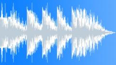 Deep Metallic Hit Intro 01 - sound effect