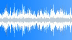 Deep Metallic Hit Intro Loop 04 - sound effect