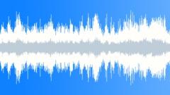 Deep Metallic Hit Intro Loop 02 - sound effect