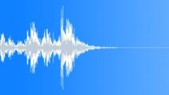 Deep Underwater Hits 02 - sound effect