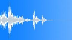 Deep Underwater Hits 03 - sound effect