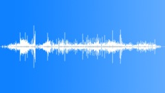 Slow Plastic Creakings 02 - sound effect