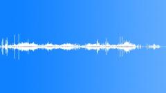 Slow Plastic Creakings 03 Sound Effect