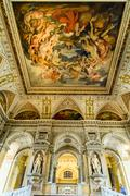 The Museum of Natural History In Vienna - stock photo