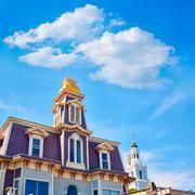 Cape Cod Provincetown Massachusetts US Kuvituskuvat
