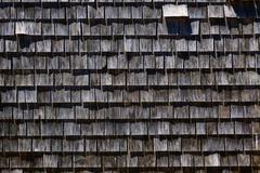 Stock Photo of Cape Cod wooden wall detail Massachusetts