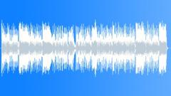 Stock Music of New Horizon (60 sec edit)