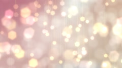Abstract Soft Background  - stock footage