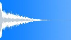 Horn Hit Impact  (Action, Dramatic, Suspense) Sound Effect