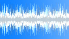 Folk Rock Bounce (Loop 2) - stock music