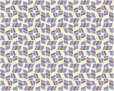 abstract textile pattern or texture - stock illustration