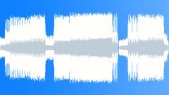PROGRESSIVE REGRESSION - MAIN MIX - 90BPM - stock music