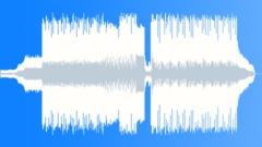 THE ART OF DETERRENCE - MAIN MIX - 120BPM - stock music