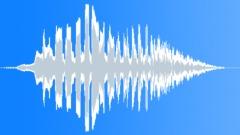 Whistling twirl echo wave - sound effect