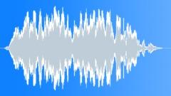 Complex swirly squeak Sound Effect
