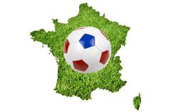 Stock Illustration of Euro cup symbol