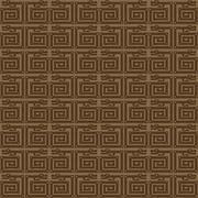 Aztec mythology backgrounds Stock Illustration