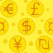 Stock Illustration of Background, money