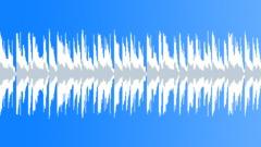 Happy Street (Seamless Loop) Stock Music