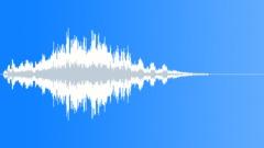 Futuristic intro transition 20 Sound Effect