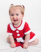 Stock Photo of baby girl