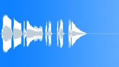 Cartoon Babble 01 Sound Effect