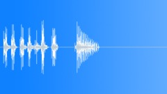 Cartoon Babble 02 Sound Effect