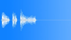 Cartoon Babble 09 Sound Effect