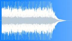 Corporate Motivation (Stinger) Stock Music