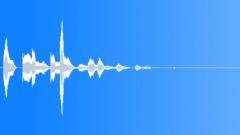 Message notify 1 Sound Effect