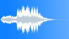 Futuristic intro transition 21 Sound Effect