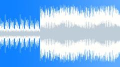 Action News (NO DRUMS/DIGITAL RHYTHMS) [LOOP VERSION] - stock music
