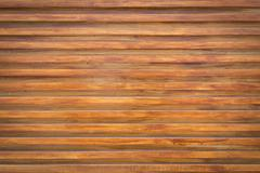 design of wood wall texture background, wooden stick varnish shiny for decora - stock photo