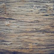 Dry skin wood texture of aged hardwood background Stock Photos