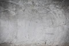 Cement wall texture, rough concrete background Stock Photos