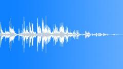 Falling Rocks - sound effect